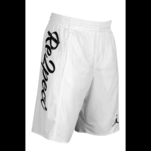 0e511b16731 Nike Shorts | Air Jordan Re2pect Mens Training | Poshmark